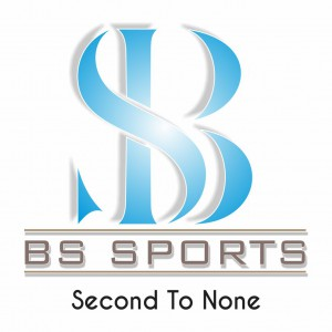 BS Sports logo final layout