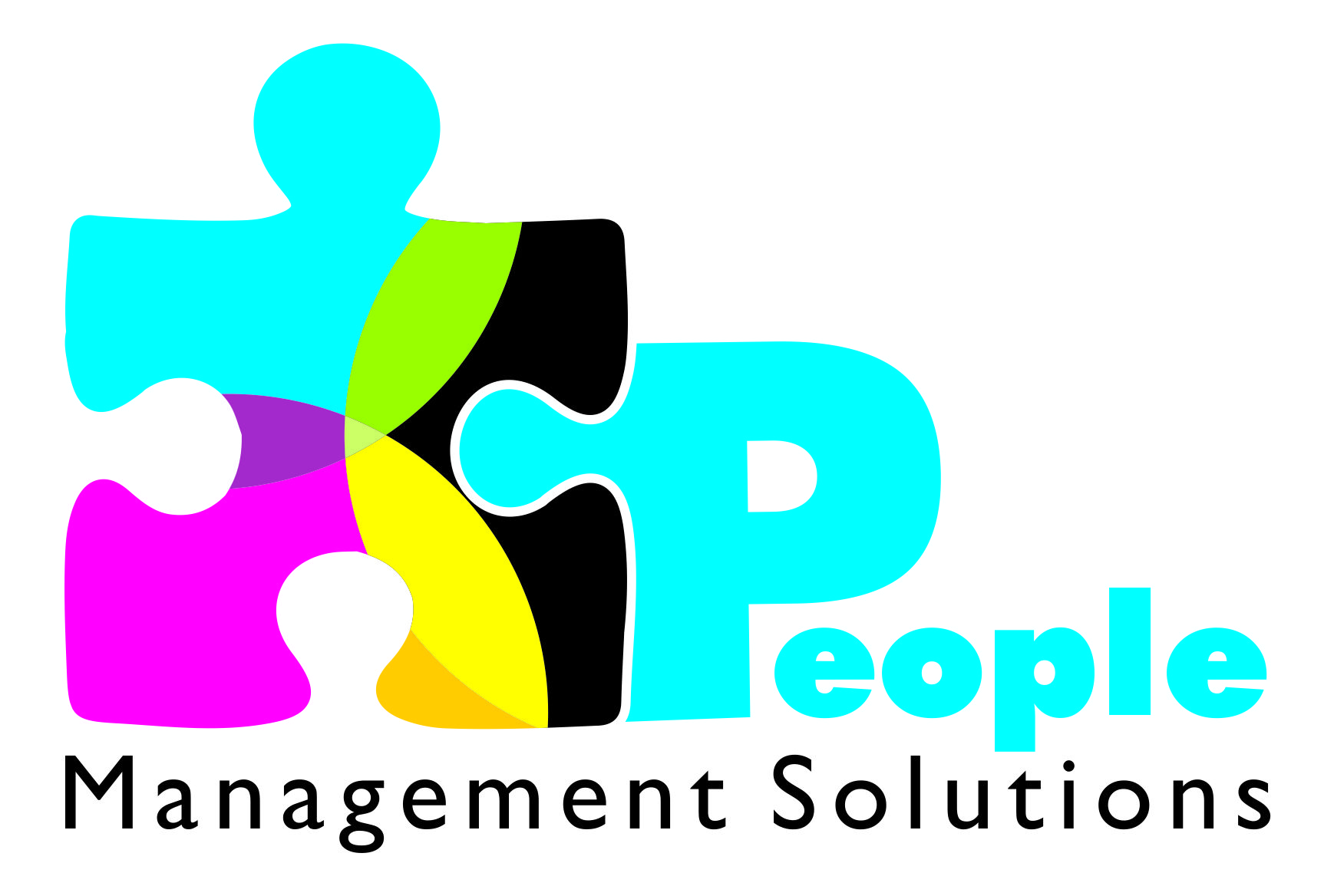 People Management Solutions Logo 2